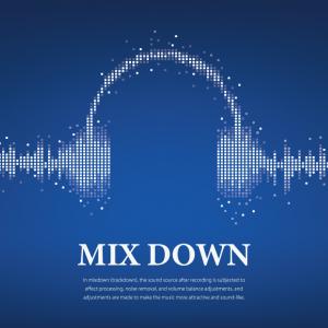 mixdown